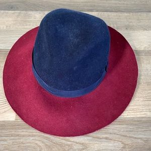 Urban outfitters fedora hat